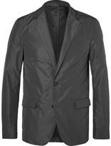 Jil Sander - Grey Slim-fit Unstructured Shell Blazer