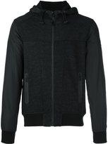 Belstaff full zip hoodie