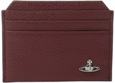 Vivienne Westwood Milano Small Card Holder Credit card Wallet