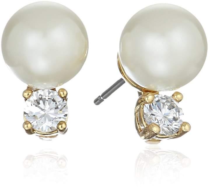 """Kate Spade Pearl Studs"""" Stud Earrings"""