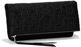 Alex and Ani Midnight Gabriel Fold Over Clutch