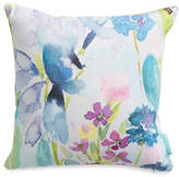 Bluebellgray Nouvelle Linen Square Cushion