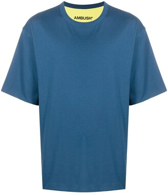 Ambush reversible short-sleeved T-shirt
