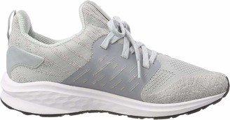 Jack Wolfskin Women's COOGEE KNIT LOW women's casual sneakers Shoe