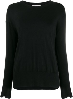 Stefano Mortari Loose-Fit Knit Jumper