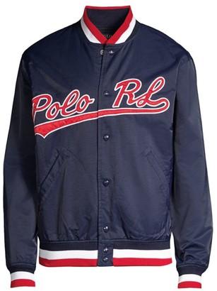Polo Ralph Lauren Polo Active Bomber Jacket