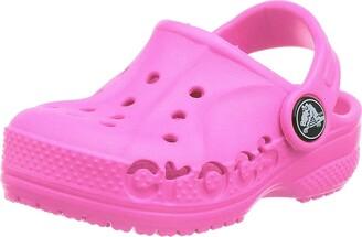 Crocs Baya Clog Kids unisex-child Baya Clog Comfortable Slip On Water Shoe