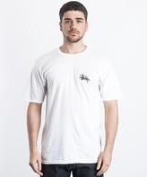 Stussy Basic Small Logo T-Shirt