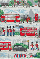 Cath Kidston London Streets Hard Cover Notebook