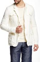 Rogue Linen Jacket