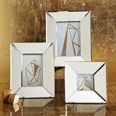 west elm Mirrored Frames