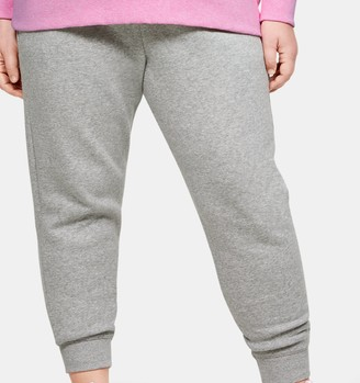 Under Armour Women's UA Rival Fleece Pants
