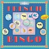Eeboo French Bingo