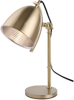 Pangea Holly 21In Table Lamp