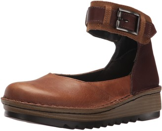 Naot Footwear Women's Sycamore Mary Jane Flat