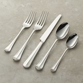 Crate & Barrel Ainsley 5-Piece Flatware Place Setting