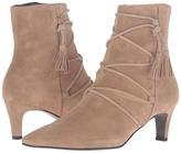 Kennel + Schmenger Kennel & Schmenger - Kitten Heel Tassle Bootie Women's Boots