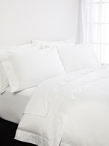 Frette Luxe Percale Duvet Cover