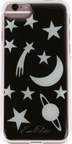 Edie Parker Celestial Glow-In-The-Dark iPhone 6 or 7 Case