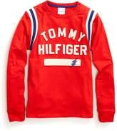 Tommy Hilfiger Signature Long Sleeve Tee