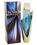 Beyonce New Pulse Eau De Parfum Spray for Women 3.4 Ounce Brand Sealed with Box