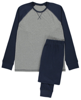 George Raglan Jersey Pyjama Set
