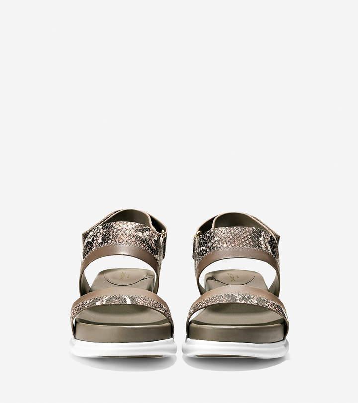 Cole Haan Women's 2.ZERGRAND Slide Sandal (30mm)