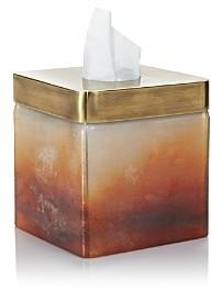 Michael Aram Torched Tissue Box