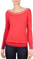 Gerard Darel Astrid Pullover Sweater
