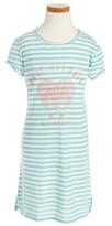 Billabong Girl's Time Again T-Shirt Dress