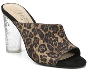 Fergie Naomi Mules Women's Shoes