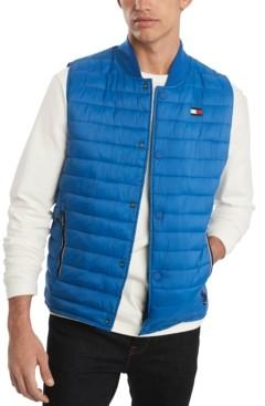 Tommy Hilfiger Men's Big & Tall Insulator Vest