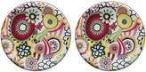 Missoni Home Margherita - Dessert Plates - (Set of 2)