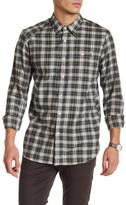 Volcom Shasta Plaid Shirt