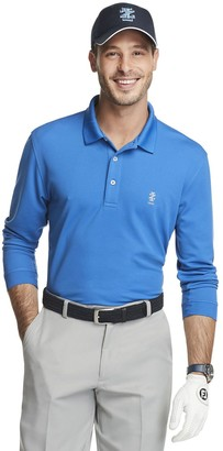 Izod Men's Classic-Fit Golf Polo