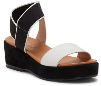 Corso Como Cc Wendolyn Wedge Sandal