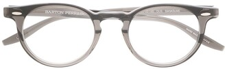 Barton Perreira Banks glasses