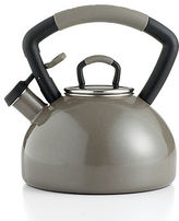 KitchenAid Tea Kettle, 2.25 Qt. Coco Metallic Architect