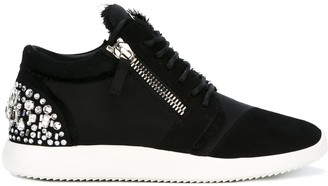 Giuseppe Zanotti Melly low top sneakers