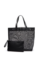 Country Road Mesh Tote