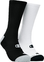 Champion Men Basketball Crew Socks 2-Pack__