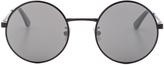 Saint Laurent SL 136 Zero Sunglasses