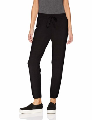 Daily Ritual Women's Supersoft Terry Rib Jogger