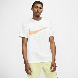 Nike Men's T-Shirt Sportswear