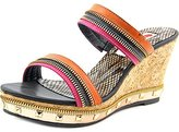 Two Lips Women's Wendy Wedge Sandal