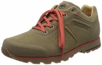 Mammut Men's Alvra Ii Low Rise Hiking Shoes