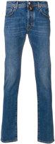 Jacob Cohen slim-fit jeans - men - Cotton/Spandex/Elastane - 30