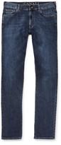 Canali - Slim-fit Stretch-denim Jeans