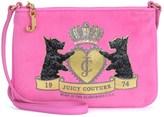 Juicy Couture Girls Royal Scotties Elysian Crossbody