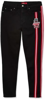 Dickies Women's 5 Pkt High Rise Skinny Pant